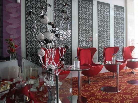 Candi Hotel Medan - Lobby