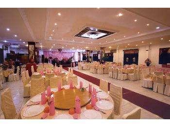 Pelangi Hotel And Resort Tanjung Pinang - Restoran