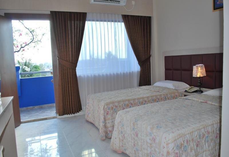 Pelangi Hotel And Resort Tanjung Pinang - Superior Regular Plan