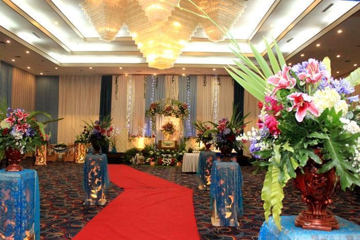 Hotel Horison Ultima Bekasi Termurah Mulai Rp716917