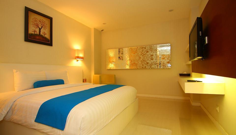 Hotel Falatehan Jakarta - Kamar Superior BNI Special PROMO