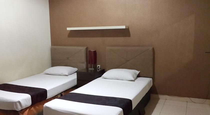 Blessing Residence Jakarta - Superior Single Room Regular Plan