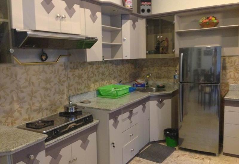 Srikandi Guest House Malang - Dapur