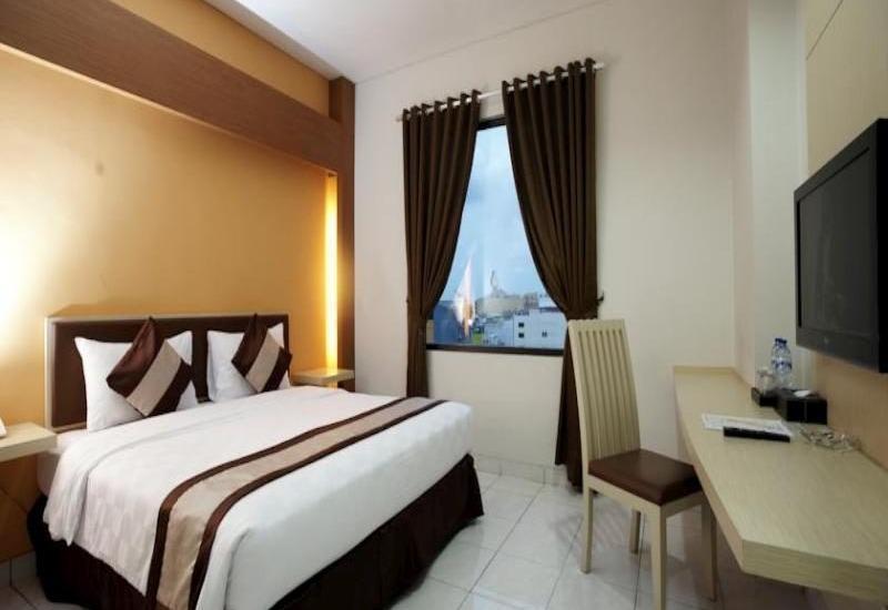 Hotel 88 Mangga Besar VIII Jakarta - Deluxe Queen