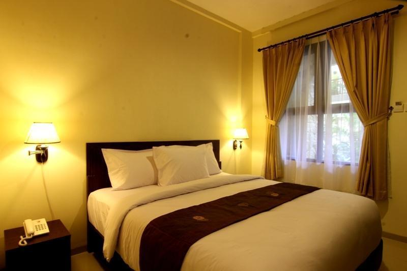Manggar Indonesia Hotel Bali - Superior City View Room Only Flash Deal 50% off