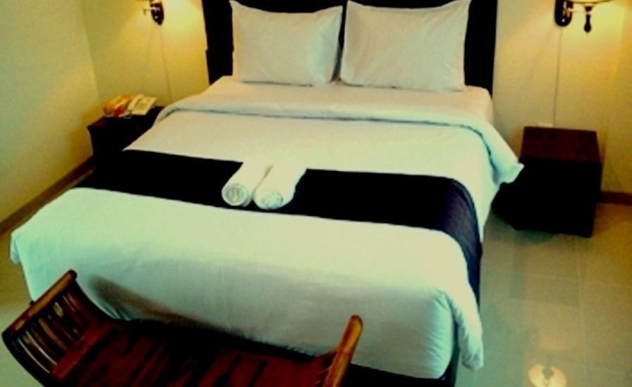 Manggar Indonesia Hotel Bali - Kamar Termahal