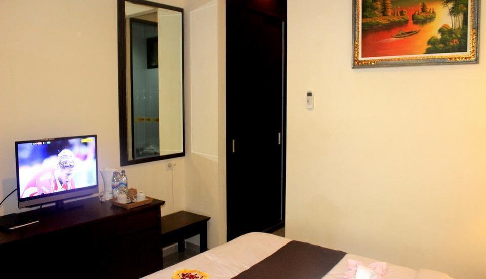 Manggar Indonesia Hotel Bali - Kamar Utama
