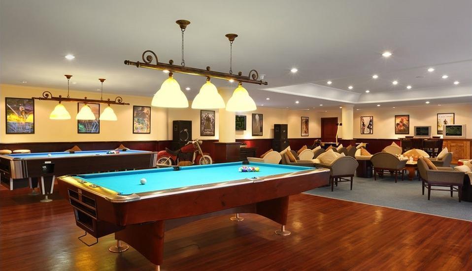 Grand Mirage Resort Bali - Biliar