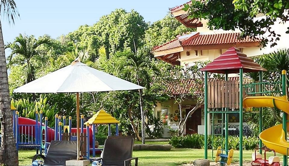 Grand Mirage Resort Bali - Zona anak