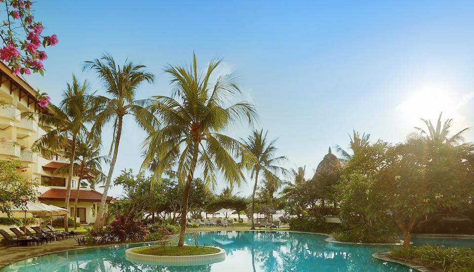 Grand Mirage Resort Bali - Kolam Renang
