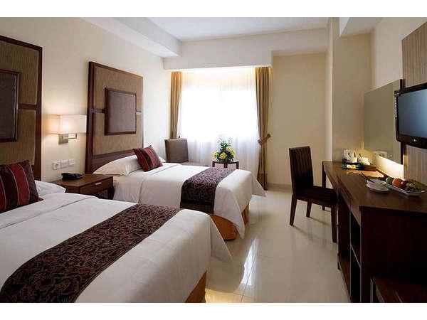 Aston Manado - Room 2