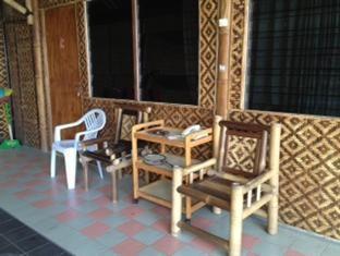 Hotel Kana Yogyakarta - Terrace