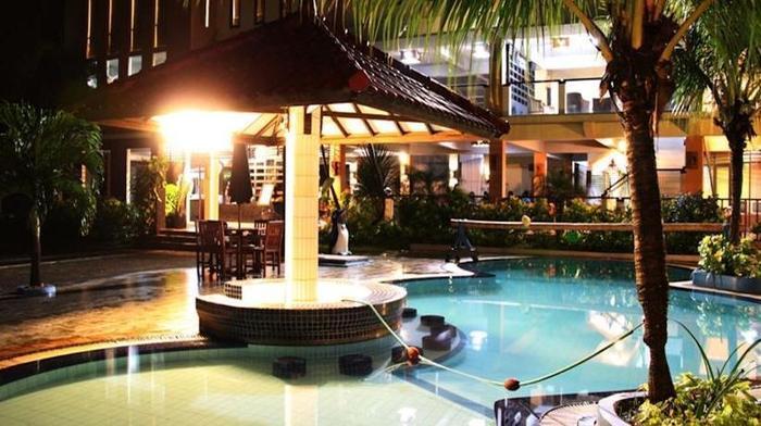 Hotel Jayakarta Anyer Serang - Pool