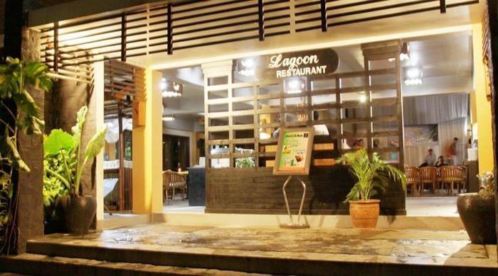 Hotel Jayakarta Anyer Serang - Restoran