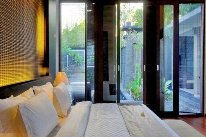 Gino Feruci Lovina - Guest room