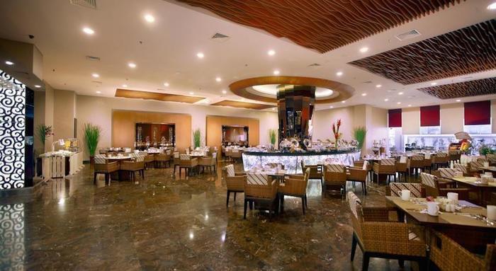Atria Hotel Malang - Restaurant1