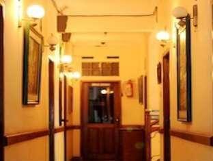 Hotel Bali Indah Bandung - Interior