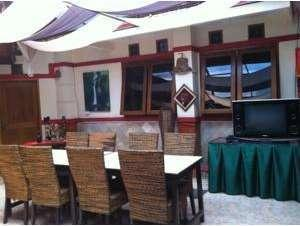 Hotel Bali Indah Bandung - Restaurant