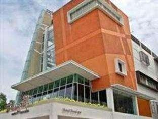 Hotel Pesona Cikarang Bekasi - Appearance