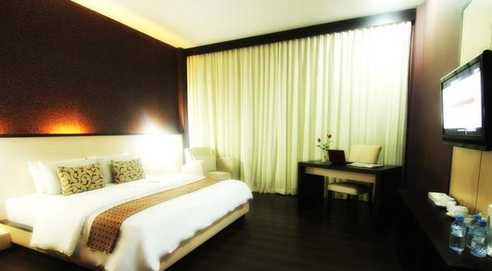Hotel Pesona Cikarang Bekasi -