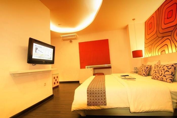 Hotel Pesona Cikarang Bekasi - Deluxe