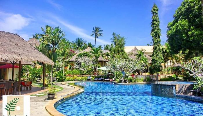 Medewi Bay Retreat Bali - Swimming Pool