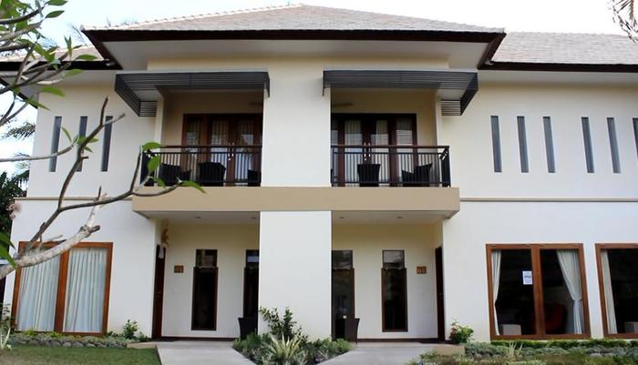 Medewi Bay Retreat Bali - Studio Deluxe Building