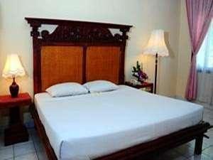 The Rishi Candidasa Beach Hotel Bali - Standard
