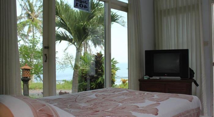 Soka Indah Bali - Joglo Superior Room