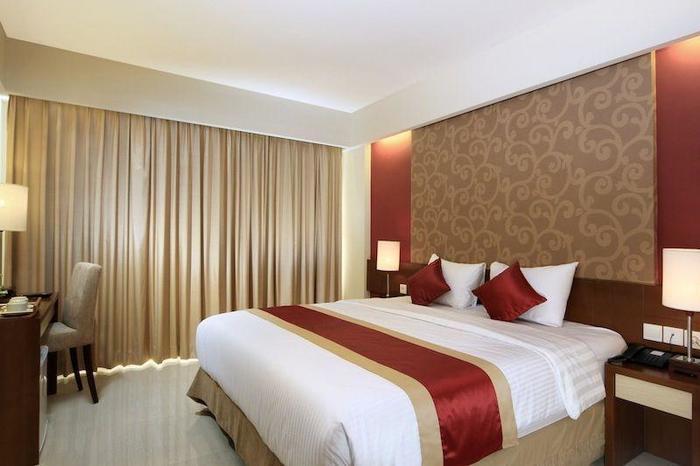 Cipaganti Legian Hotel Bali - Superior