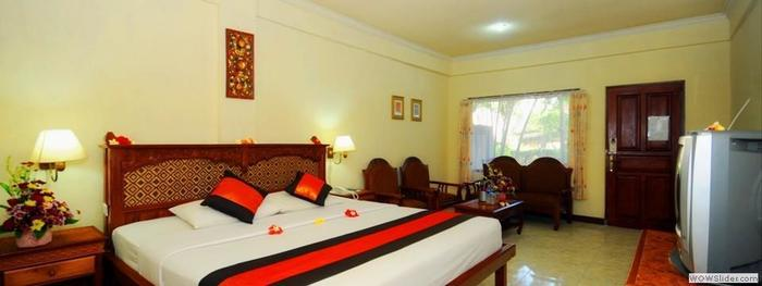 Melasti Beach Resort & Spa Bali - Superior
