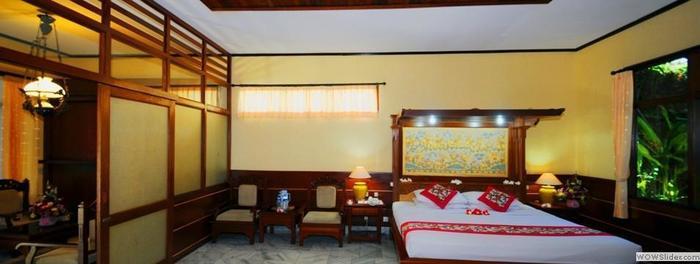 Melasti Hotel Bali -