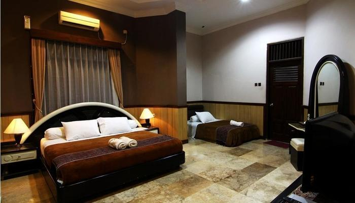 Omah Lawas Homestay Yogyakarta - Suite Room