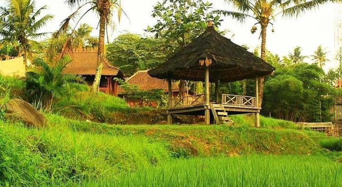 Paddy City Resort Malang -