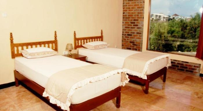 Paddy City Resort Malang - Rooms