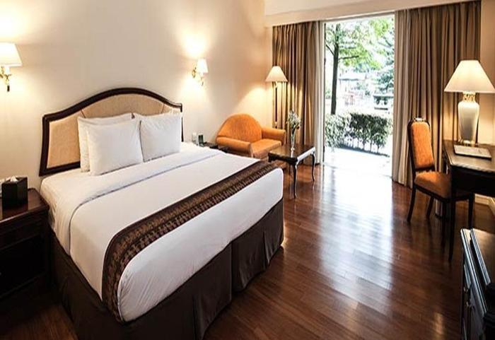 Mason Pine Hotel Bandung - Executive Room