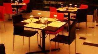 Andelir Hotel Bandung - Restaurant