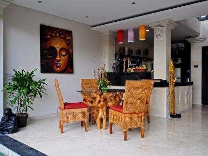 VIlla Harmony Bali -   Dining room