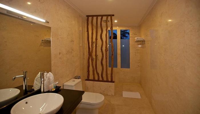 VIlla Harmony Bali - Bathroom
