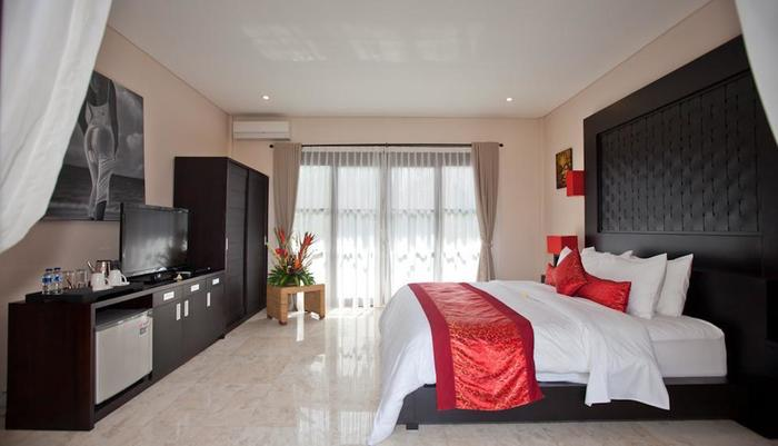 VIlla Harmony Bali - Bedroom