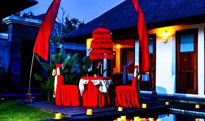 Khayangan Dream Villa  Bali -