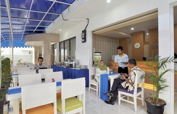 The Dinar Hotel Bandung - Restaurant