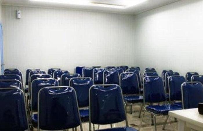 The Dinar Hotel Bandung - Meeting Room