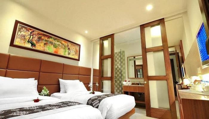 Alron Hotel Kuta -