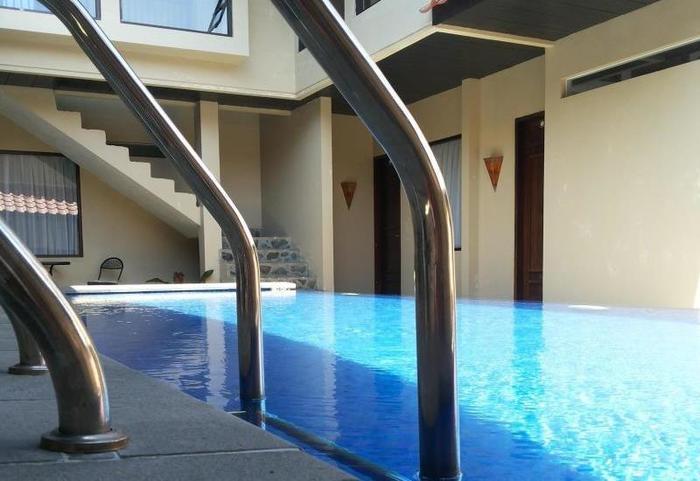 DRiam Resort Ciwidey Bandung - Swimming Pool