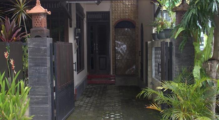 Pringgodani Yogyakarta -