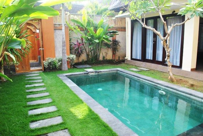 Tanjung Lima Villas Bali - Swimming Pool