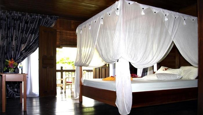 Bastianos Lembeh Manado - Superior Room