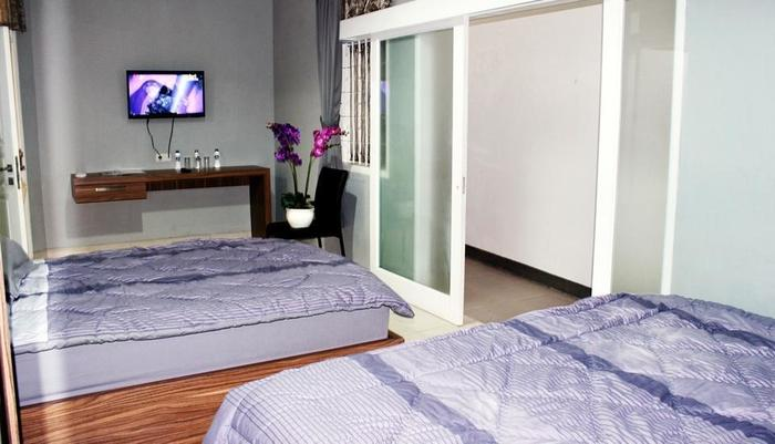 Setra Priangan Guest House   -