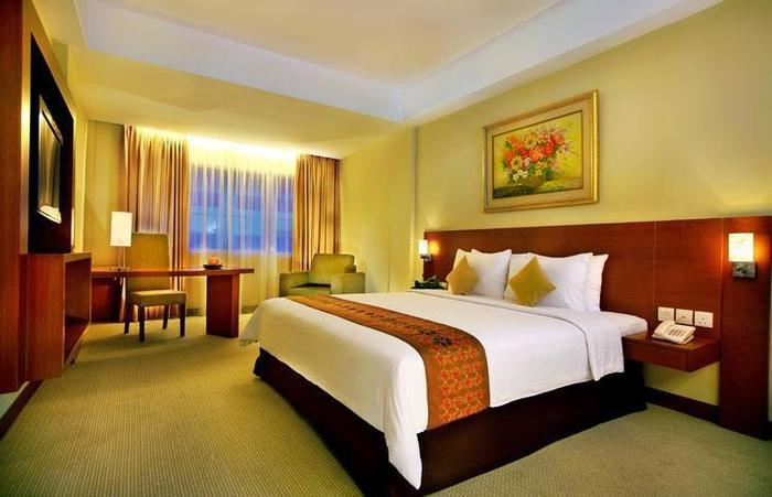 Aston Tanjung Pinang -